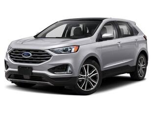 2020 Ford Edge SEL SEL AWD