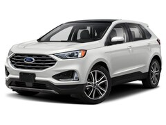 Used 2020 Ford Edge SEL SUV 2FMPK4J91LBA25954 in Holly, MI