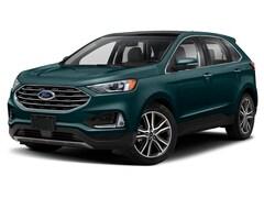 2020 Ford Edge Titanium SUV 2FMPK4K93LBA07082