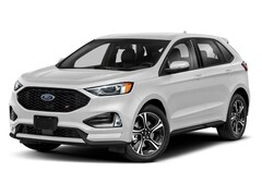 2020 Ford Edge ST All-wheel Drive