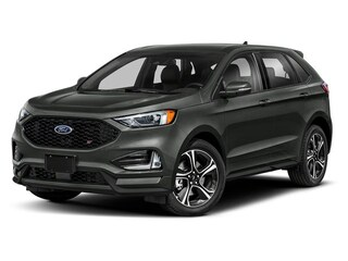 New 2020 Ford Edge ST SUV for sale near you in Braintree, MA
