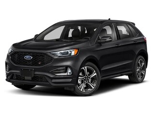New 2020 Ford Edge ST SUV for sale near you in Logan, UT