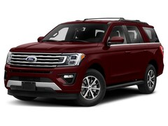 New 2020 Ford Expedition King Ranch SUV for sale in Huntsville