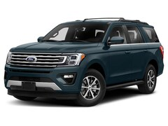 New 2020 Ford Expedition Limited Limited 4x4 for sale in East Windsor, NJ at Haldeman Ford Rt. 130