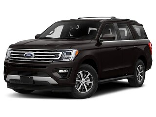 New 2020 Ford Expedition Limited SUV for sale near you in Logan, UT