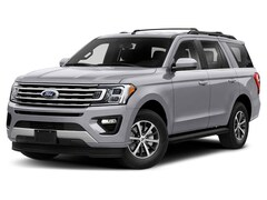 New 2020 Ford Expedition Limited SUV in Wayne NJ