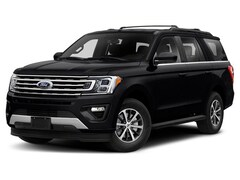 2020 Ford Expedition King Ranch King Ranch 4x4