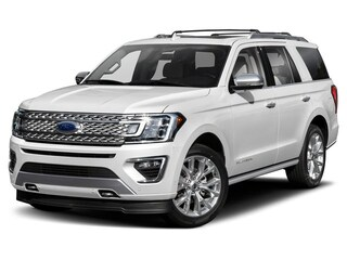 New 2020 Ford Expedition Platinum SUV for sale near you in Logan, UT