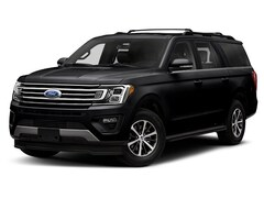 New 2020 Ford Expedition Max XLT SUV for sale in Abilene, TX