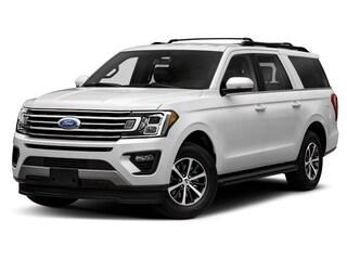 2020 Ford Expedition Max King Ranch King Ranch 4x2