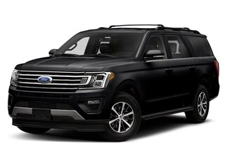 2020 Ford Expedition Max XLT SUV 4x4