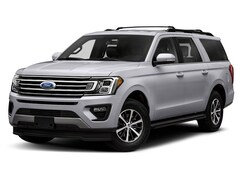 2020 Ford Expedition Max Limited 4x4 Sport Utility