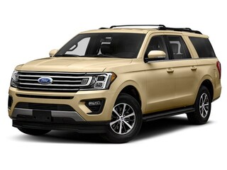 new 2020 Ford Expedition Max Platinum SUV for sale near Boise