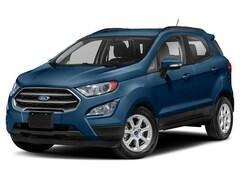 New 2020 Ford EcoSport SE SUV MAJ3S2GE2LC318652 for sale in Huntley, IL
