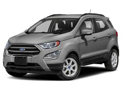 2020 Ford EcoSport SUV Palm Springs