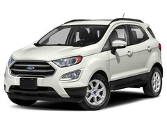 New 2020 Ford EcoSport SE SE FWD for sale in West Covina, CA