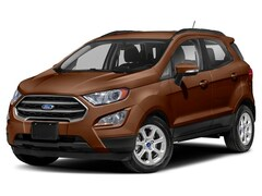New 2020 Ford EcoSport SE SUV for Sale in Jersey City, NJ