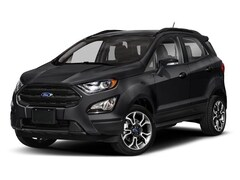 2020 Ford EcoSport COURTESY LOANER SAVE $$$ SUV MAJ6S3JL9LC315693