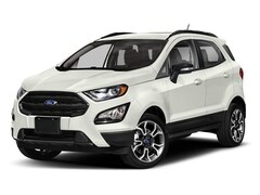 2020 Ford EcoSport SES SUV in Blythe, CA