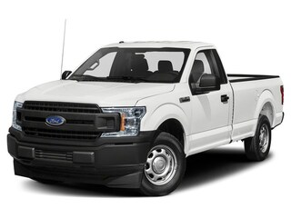 New 2020 Ford F-150 XL Truck Regular Cab for sale near you in Braintree, MA