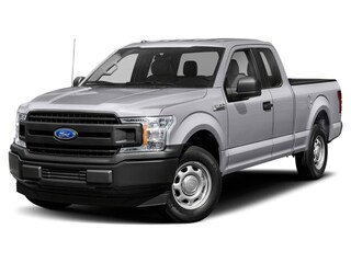 New 2020 Ford F-150 XL Truck SuperCab Styleside for sale near you in Braintree, MA