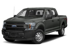 2020 Ford F-150 4X4 Supercrew