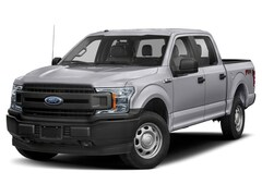 New 2020 Ford F-150 COURTESY LOANER SAVE BIG Truck SuperCrew Cab 1FTEW1EP0LFA61205 in Heidelberg, PA