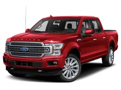 New 2020 Ford F-150 Limited Truck for Sale in Richfield, UT