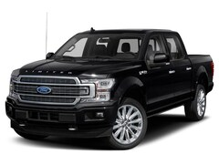 New 2020 Ford F-150 Limited Truck SuperCrew Cab for sale in Baytown