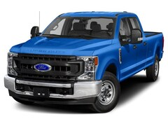 New 2020 Ford Super Duty F-250 SRW XL Crew Cab Pickup For Sale or Lease in Somerset, PA