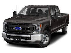 2020 Ford F-250 XLT 4WD Crew CAB 6.75 BO Truck Crew Cab