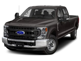 2020 Ford F-250 Base Truck Crew Cab