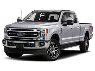 New 2020 Ford F-250 F-250 Lariat Truck Crew Cab For Sale in Corpus Christi, Texas
