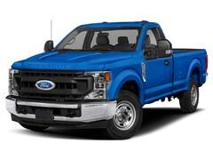 2020 Ford F-350 Truck Regular Cab