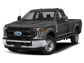 2020 Ford F-350 XL Truck Regular Cab