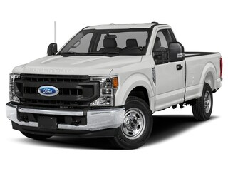 2020 Ford F-350 XL Truck Regular Cab