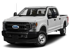 2020 Ford Super Duty F-350 SRW XL XL 4WD Crew Cab 8 Box