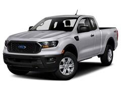 New 2020 Ford Ranger XL Truck SuperCab Gaithersburg, MD