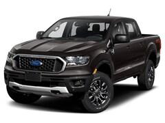 2020 Ford Ranger Supercrew XLT Sport 4x4 Truck