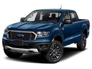 New 2020 Ford Ranger XLT Truck SuperCrew for sale near you in Logan, UT