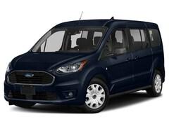 2020 Ford Transit Connect Base Wagon Passenger Wagon LWB