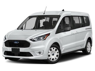 New 2020 Ford Transit Connect XLT Wagon Passenger Wagon LWB La Mesa, CA