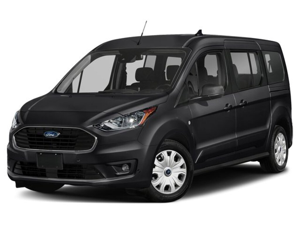New 13 Ford Transit Connect For Sale at Braeger Ford ... | braeger ford