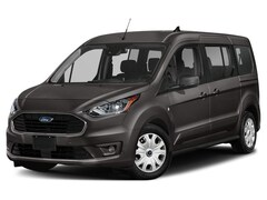 2020 Ford Transit Connect XLT Wagon for sale in Jacksonville at Duval Ford