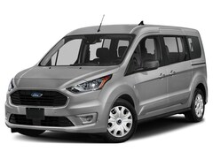 New 2020 Ford Transit Connect XLT w/Rear Liftgate Wagon Passenger Wagon LWB JF20000 in Jamestown, NY
