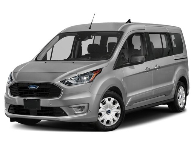 New 2020 Ford Transit Connect XLT Wagon NM0GE9F2XL1435259 for sale/lease Huntley, IL