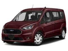 2020 Ford Transit Connect Titanium w/Rear Liftgate Wagon