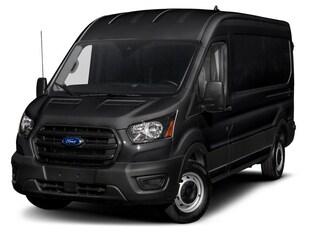2020 Ford Transit-150 Cargo T150 Van Medium Roof Van