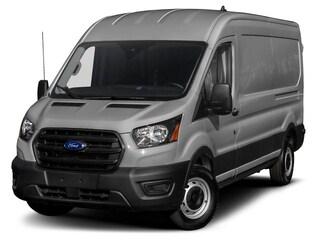 New 2020 Ford Transit-250 Cargo Van Medium Roof Van in Danbury, CT