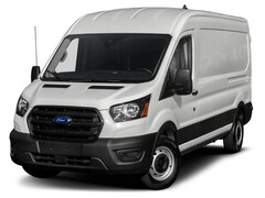 New 2020 Ford Transit-350 Cargo Base Van Medium Roof Van Ferndale MI